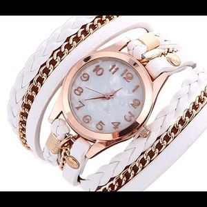 Accessories - Boho Chic Bracelet Watch